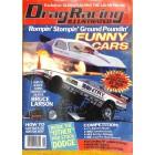 Drag Racing Illustrated, January 1989
