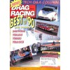 Cover Print of Drag Racing, January 1991