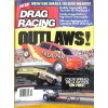 Drag Racing, March 1987