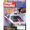 Drag Racing, November 1990