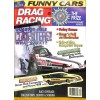 Drag Racing, October 1989
