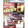 Cover Print of Drag Racing, September 1989