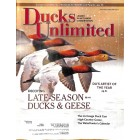 Ducks Unlimited, January 2019