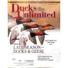 Ducks Unlimited, January 2019