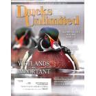 Ducks Unlimited, November 2018