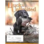 Ducks Unlimited, September 2018