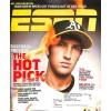 Cover Print of ESPN, April 10 2006