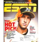 Cover Print of ESPN, April 10 2006