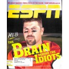 Cover Print of ESPN, April 11 2005