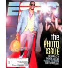 Cover Print of ESPN, April 15 2013