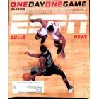 Cover Print of ESPN, April 16 2012