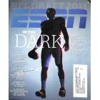 Cover Print of ESPN, April 18 2011