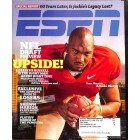 Cover Print of ESPN, April 23 2007