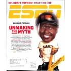 Cover Print of ESPN, April 24 2006