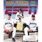 Cover Print of ESPN, April 5 2010
