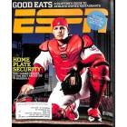 ESPN, August 10 2009