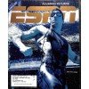 Cover Print of ESPN, August 11 2008