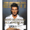 Cover Print of ESPN, August 15 2005