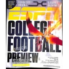 Cover Print of ESPN, August 18 2014