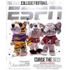 Cover Print of ESPN, August 20 2012