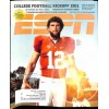 Cover Print of ESPN, August 22 2011