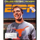 Cover Print of ESPN, August 24 2009