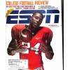 Cover Print of ESPN, August 25 2008
