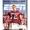 Cover Print of ESPN, August 27 2007