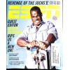 Cover Print of ESPN, August 8 2011