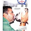 Cover Print of ESPN, December 12 2011