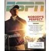 Cover Print of ESPN, December 13 2010