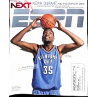 Cover Print of ESPN, December 14 2009