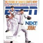 Cover Print of ESPN, December 17 2007