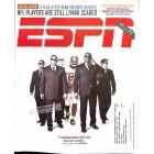 Cover Print of ESPN, December 1 2008