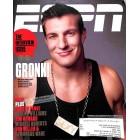 Cover Print of ESPN, December 22 2014