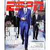 Cover Print of ESPN, December 8 2014