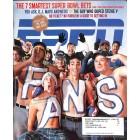 Cover Print of ESPN, February 11 2008