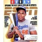 Cover Print of ESPN, February 17 2014