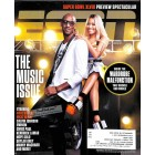 Cover Print of ESPN, February 3 2014