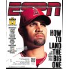 Cover Print of ESPN, February 6 2012