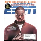 Cover Print of ESPN, January 14 2008
