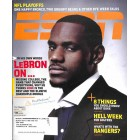 Cover Print of ESPN, January 16 2006