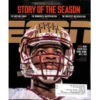Cover Print of ESPN, January 6 2014
