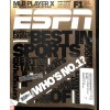 Cover Print of ESPN, July 12 2010