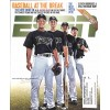 Cover Print of ESPN, July 14 2008