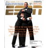 Cover Print of ESPN, July 16 2007