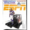 Cover Print of ESPN, July 27 2009