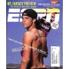 Cover Print of ESPN, July 28 2008