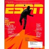 Cover Print of ESPN, July 3 2006