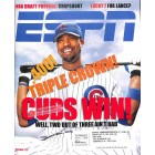 Cover Print of ESPN, July 4 2005